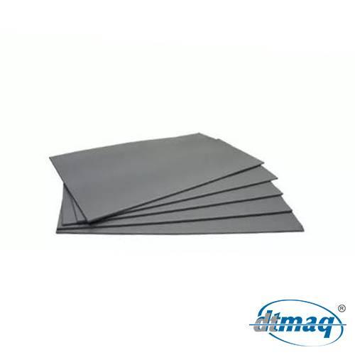 Plancha de Goma para sellos láser sin OLOR (China)