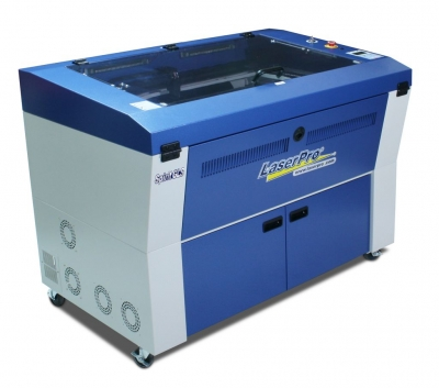 LaserPro Spirit GLS-30C 30 Watts (965 x 610 mm.)