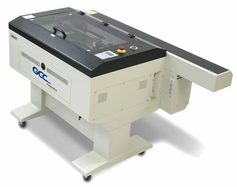 LaserPro LaserPro X252 RX 80 Watts (635 x 458 mm.)
