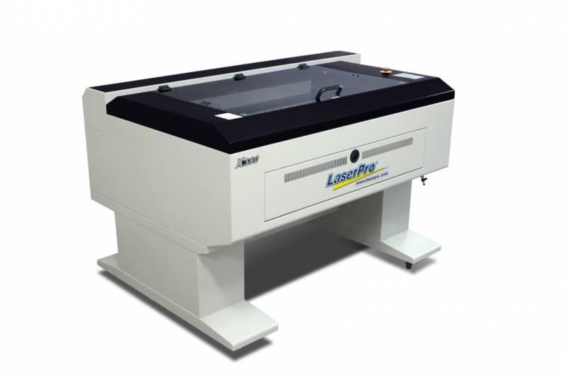 LaserPro LaserPro X380RX 100 Watts (960 x 610 mm.)