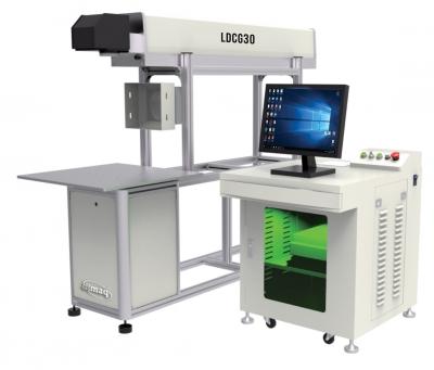 Marcadora Láser DTMAQ LDCG30E