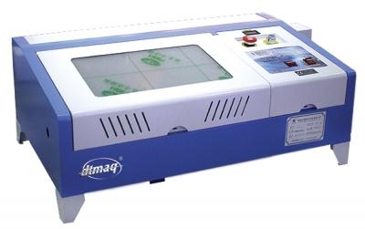 Máquina de Grabado Láser DTMAQ de 300x200 40W