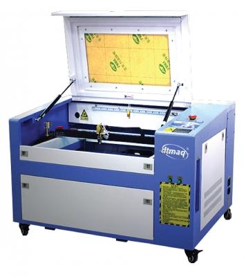 Máquina de Grabado Láser DTMAQ de 500x300 40W