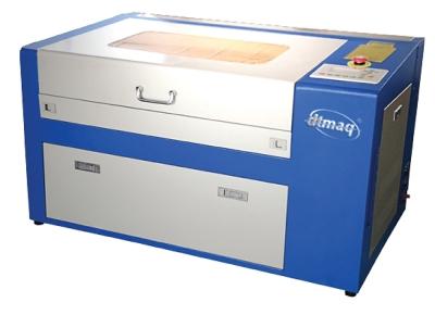 Máquina de Grabado Láser DTMAQ de 500x300 40W R