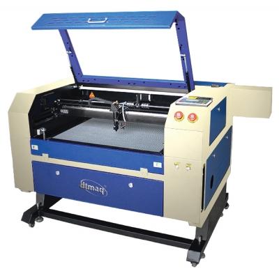 Máquina de Grabado Láser DTMAQ de 600x400 60W R
