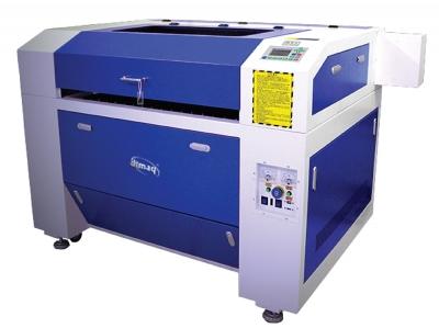 Máquina de Grabado Láser DTMAQ de 900x600 80W R