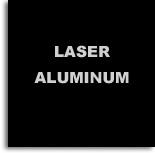 Aluminio Laserable Negro / Graba Plata