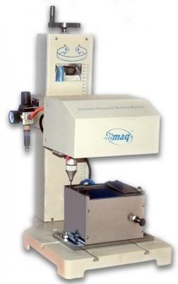 Micropercusión DTMAQ Plana 135-85