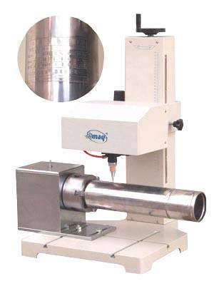 Micropercusión DTMAQ Cilíndrica 135-85