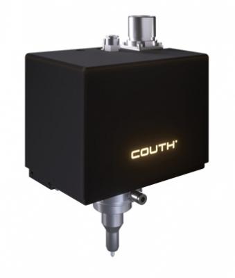 Micropercusión COUTH SF 50x17 U