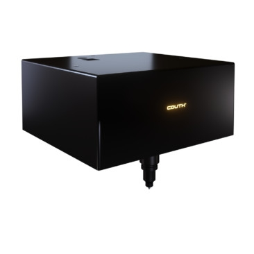 Micropercusión COUTH STD 150x100 U