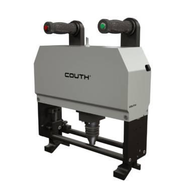 Micropercusión COUTH STD 200x35 P N34