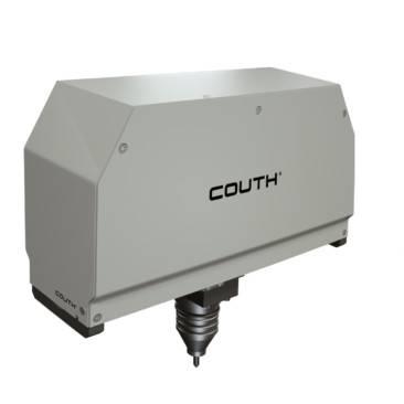 Micropercusión COUTH STD 200x35 U N34