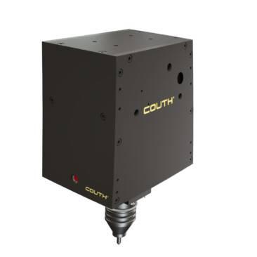 Micropercusión COUTH STD 72x35 U N34