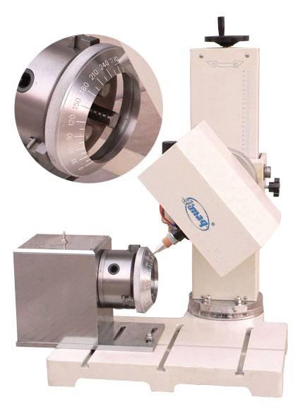 Micropercusión DTMAQ Cónica 135-85