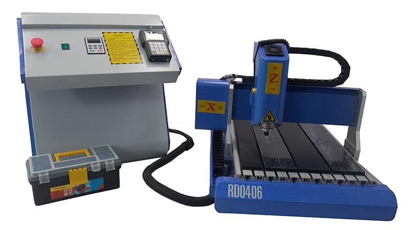 Router DTMAQ Modelo RD0406