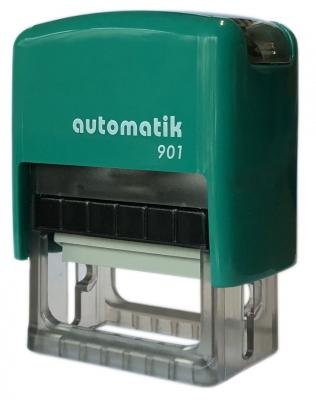 Sello Automatik 901 (18x38mm)